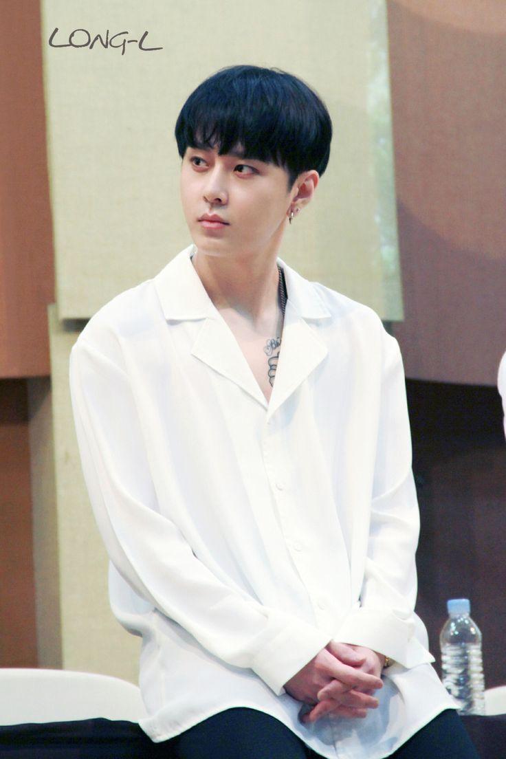 yong junhyung : Photo