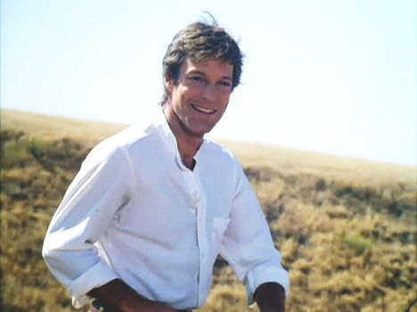 "the thorn birds richard chamberlain | Stan Margulies (producer): ""I had worked with Henry Mancini before"