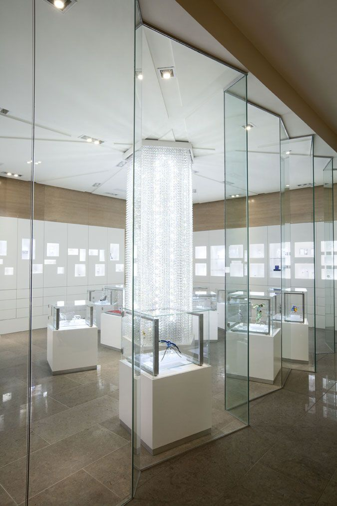SSDG Interiors inc.   retail: Sparkling Hill Resort Gift Shop