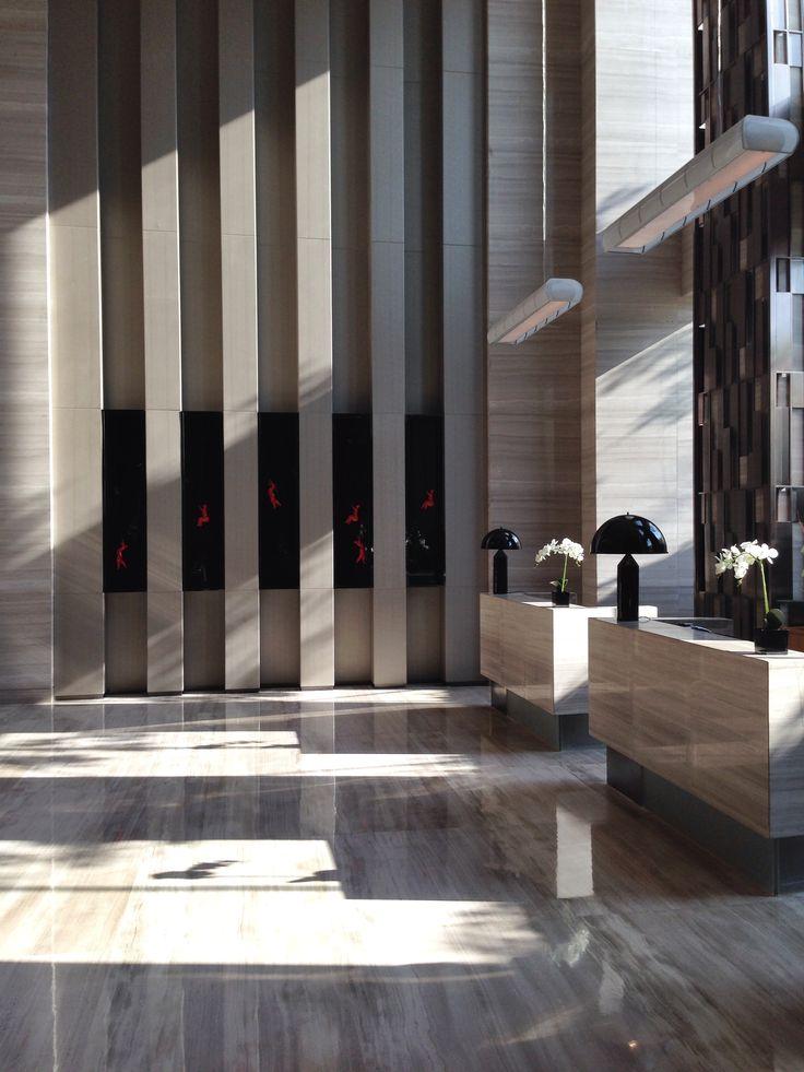 Langham place xiamen google 02 pinterest for Design hotel ximen