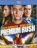 Premium Rush [Includes Digital Copy] [UltraViolet] [Blu-ray] [Eng/Fre/Spa] [2012], 19323688