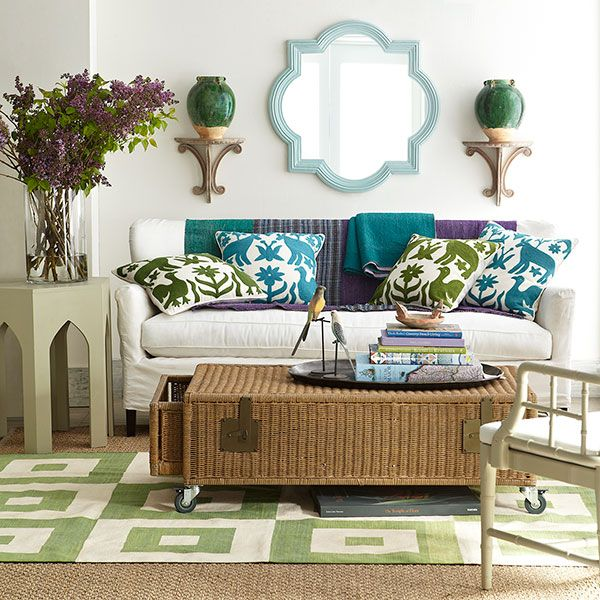 82 best furniture--stools, ottoman, benches images on pinterest
