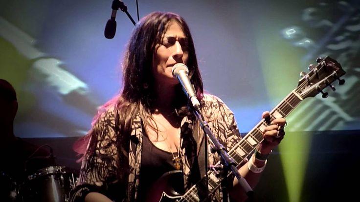 Hindi Zahra - Sziget 2011