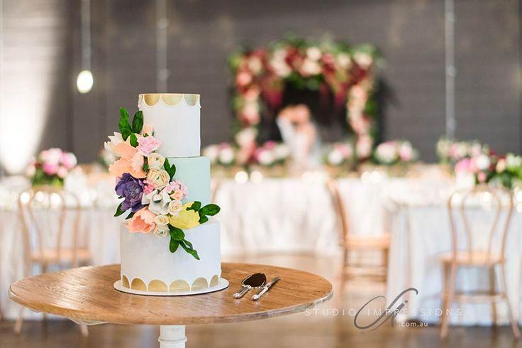 Real Wedding – Char & Peter