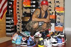 Pumped up kicks? What's behind soaring sneaker sales