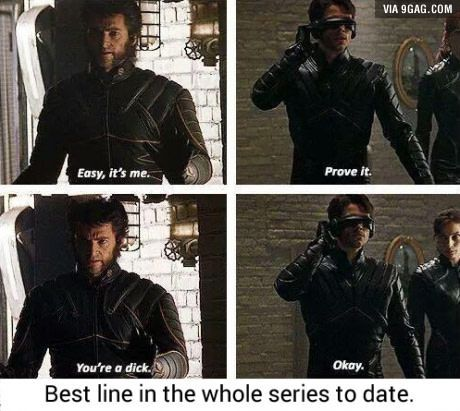 Couldn't forget this line!