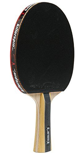 Best table tennis paddle review in the form of top 10, check out our buying guide and pick your choice from the list of 10 best paddles of 2017.