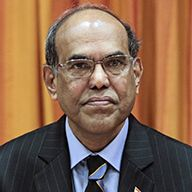 Duvvuri Subbarao 22nd Governor of Reserve Bank of India Dr. Subbarao worked as the joint secretary in the Department of Economic Affairs, Ministry of Finance.