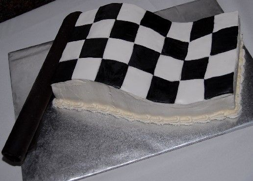 Cake Decorating Checkered Flag : 25+ Best Ideas about Checkered Flag on Pinterest Cars ...