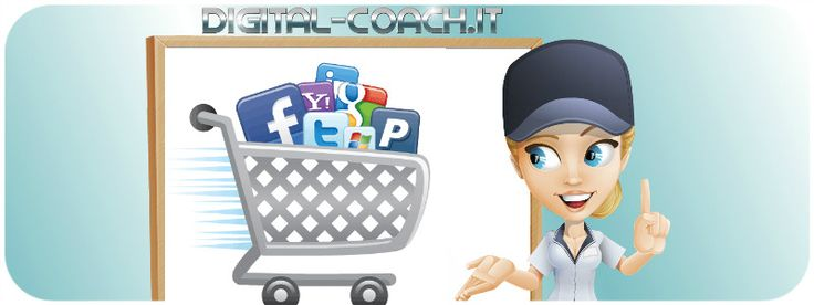 E-commerce e l'importanza dei social media