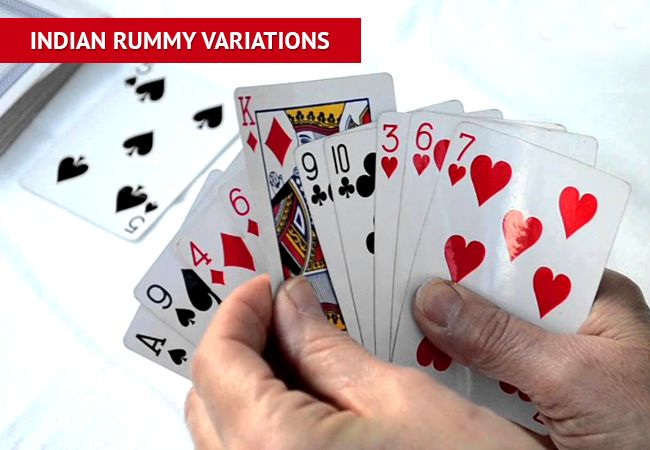 Read more about Indian Rummy Game Variations - Points, Pools & Deals Rummy!