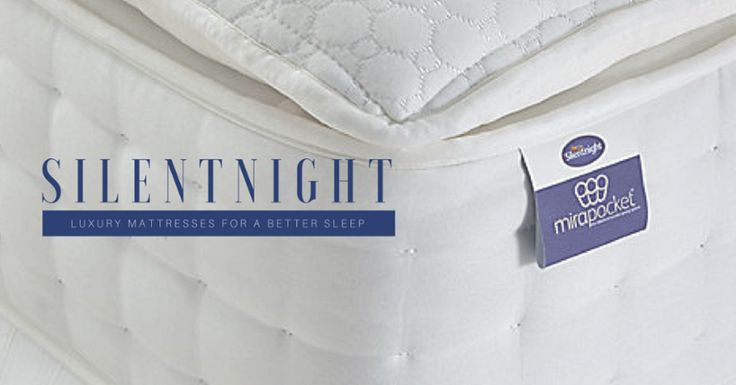 SUMMER IS NEARLY OVER    Time to get ready for autumn's cosy nights.  And to help you out, we have a great collection of #Silentnightmattresses to suit everybody.   From the revolutionary 7 zone pocket spring technology with near perfect spinal alignment, or the luxury of 1000 springs pockets providing edge to edge responsive support for a better nights sleep and the Ortho Miracoil Mattress one of the firmest mattresses in Silentnight's new Select Mattress Range giving you three-zoned…