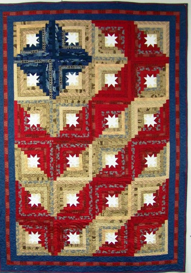 1000+ images about Quilts of Valor on Pinterest Red white blue, Patterns and Quilt kits