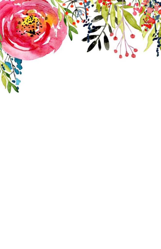Free Printable Floral Stationery Free Printable Stationery Free