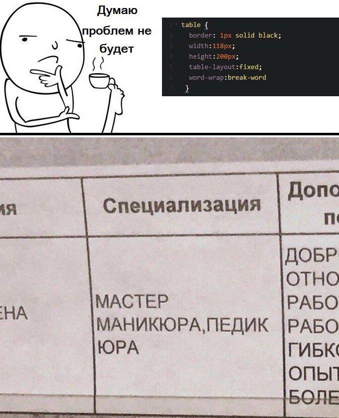 word-wrap: break-word проблем не будет