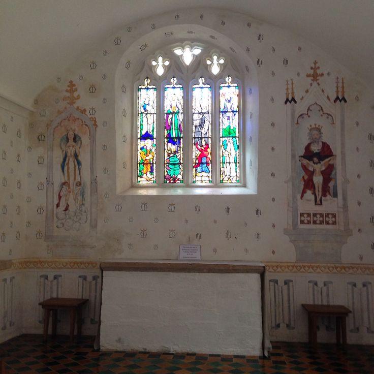 Glastonbury abbey #uk2016