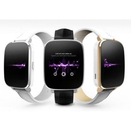 Zeblaze montre connectée bluetooth iOS et Android