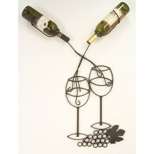 Unique Wine Racks & Bottle Holders