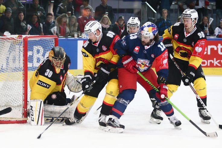 CHL Red Bull Salzburg hofft auf das Wunder von Bern! - Hockey-News.Info Österreich