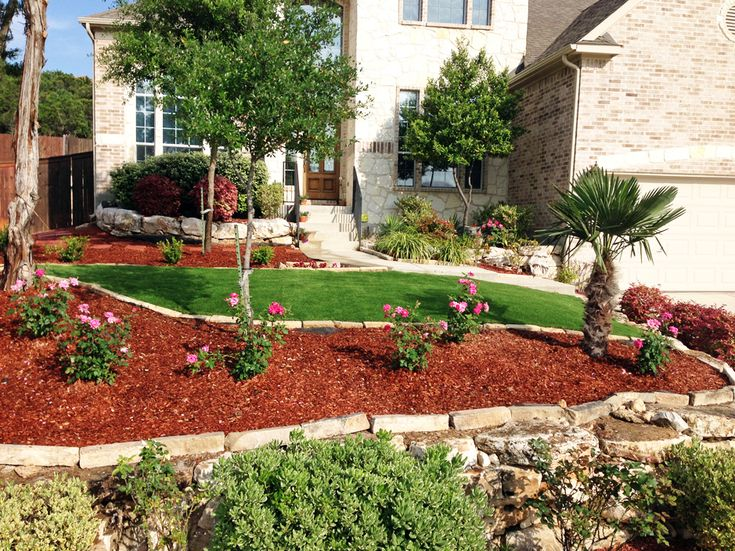 Front Yard Garden Ideas No Grass 79 best front yard ideas images on pinterest | landscaping