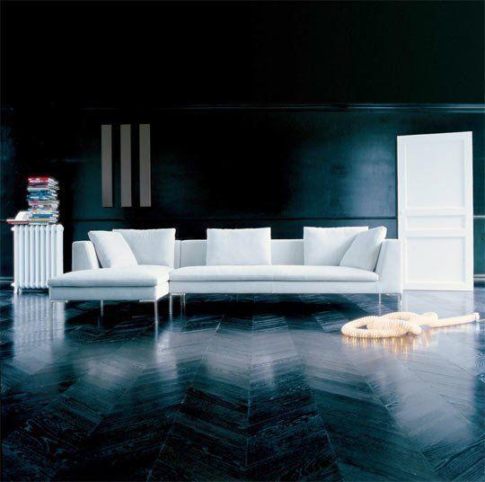 die besten 17 ideen zu b&b italia sofa auf pinterest | sofa, Hause ideen