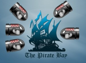 Who is attacking WikiLeaks and The Pirate Bay? The private revenge