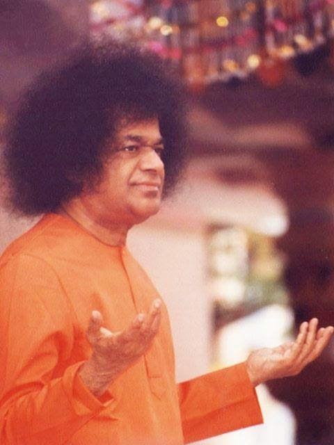 SAI DIVINE INSPIRATIONS: Purify Your Love through Forbearance