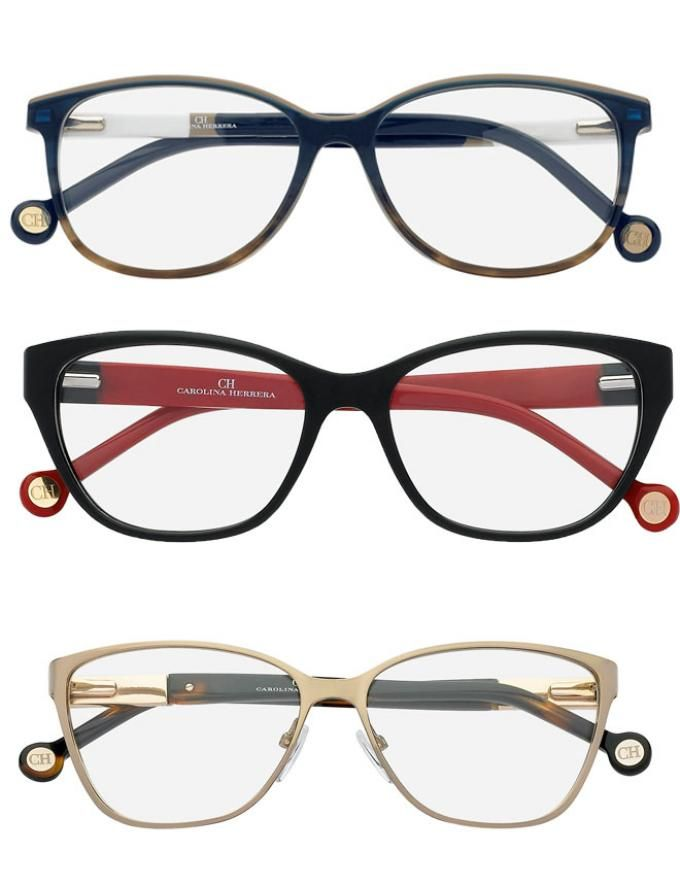 Buscando Gafas De Ver Carolina Herrera Gafas De Ver Gafas De Ver Moda Gafas