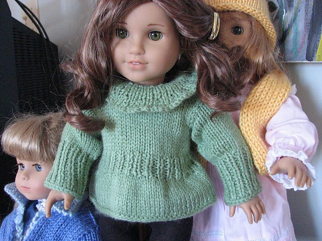 Best 135 Doll Clothes Ideas On Pinterest Crochet Doll Clothes