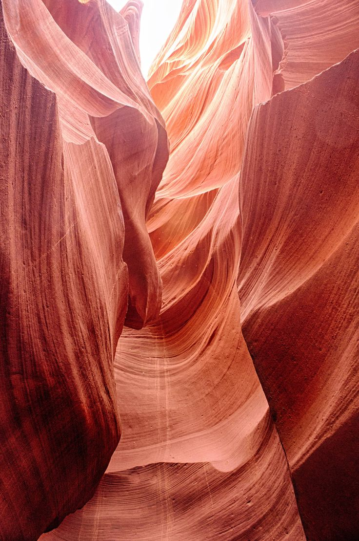 5 minutes into Lower Antelope Canyon Page AZ. [OC] [31454732] #reddit