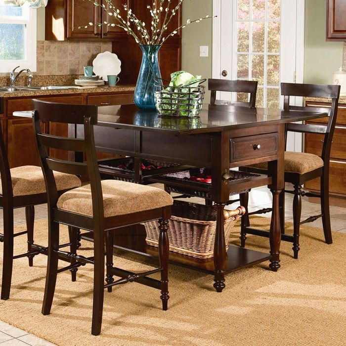 38 Best Kitchen Island With Stools Images On Pinterest