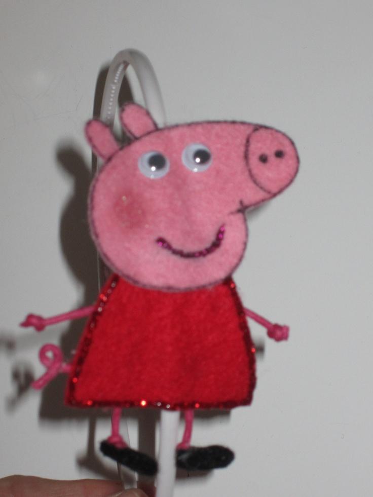 Peppa pig, adorable ¡¡¡¡