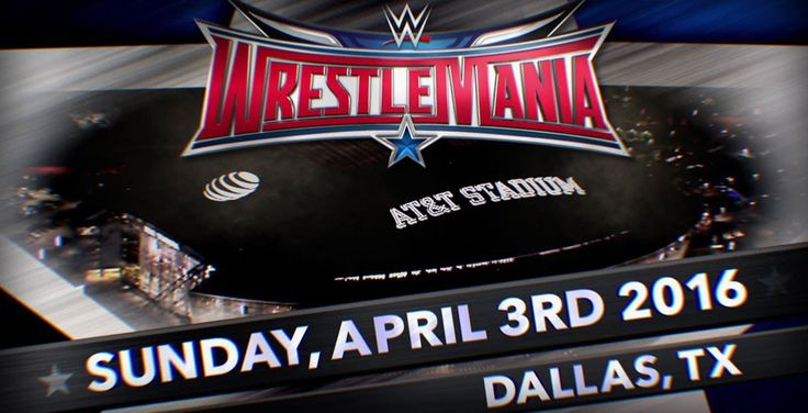 USA Network To Premiere Live WRESTLEMANIA Kickoff Show Sunday, April 3