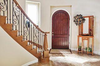 5 Consigli Su Come Creare Un Buon Feng Shui Nella Porta Di Ingresso ~ Home Staging Italia