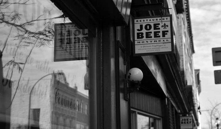 Joe Beef - Liverpool House, 2491-2501 Rue Notre-Dame Ouest, Montréal (514) 935-6504