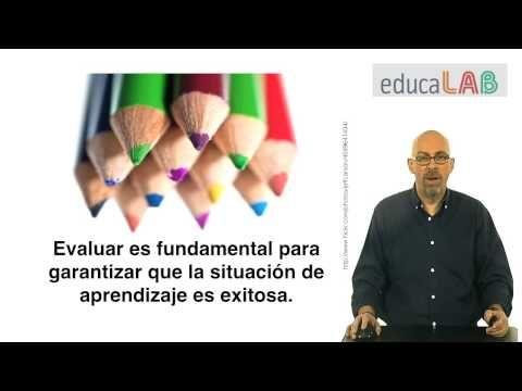 """5.1. Presentación de la unidad """"La evaluación en el ABP"""" - YouTube"""
