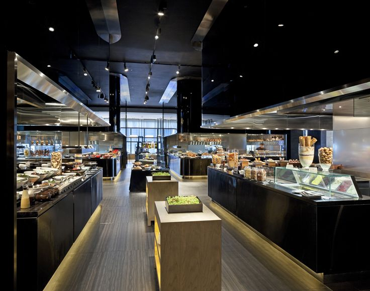 Best images about buffet breakfast counters on