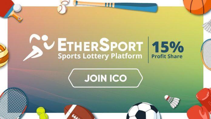 PR: Ethersport eine Blockchain-Basierte Online-Sport-Lotterie-Plattform zu Starten ICO-Kampagne  Dies ist eine bezahlte Pressemitteilung enthält zukunftsbezogene Aussagen und sollten so behandelt werden als Werbung oder Promotion-material. Bitcoin.com weder billigt noch unterstützt dieses Produkt/service. Bitcoin.com ist nicht verantwortlich oder haftbar für Inhalte Genauigkeit oder Qualität innerhalb der Pressemitteilung.  EtherSport eine online-Plattform für Sport-Lotterie hat angekündigt…