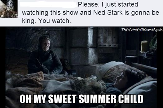Lol Game Of Thrones Meme