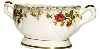 How to Identify Antique Dishes | eHow