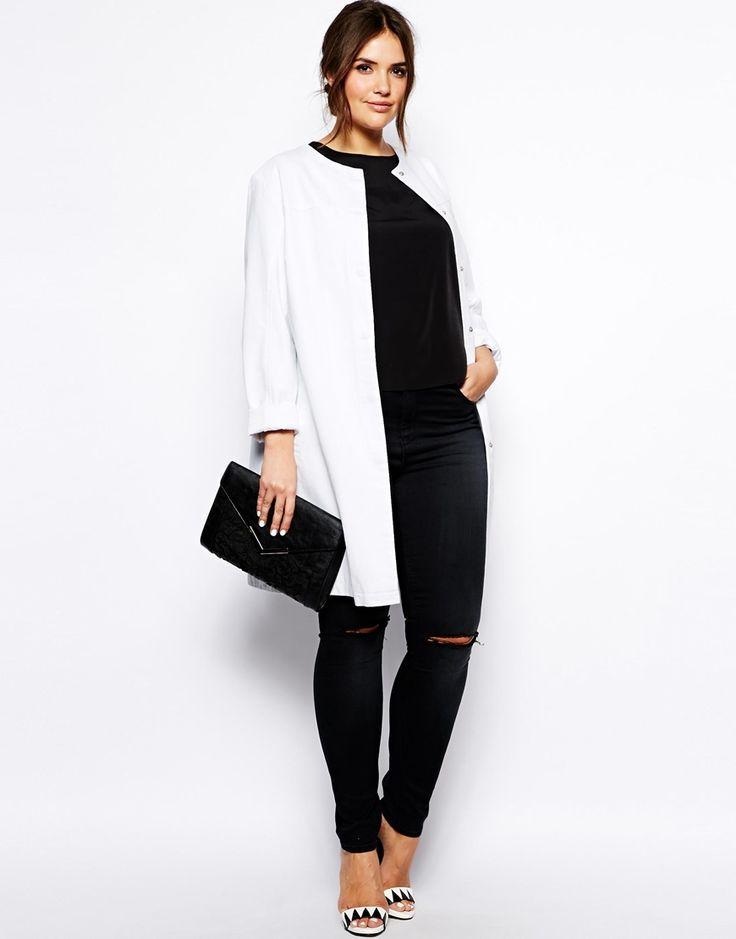 The 25+ best Asos curve ideas on Pinterest   Curve smart dresses ...