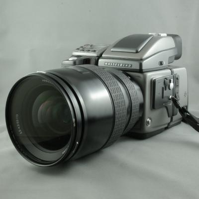 Hasselblad H3D + 5 Lenses. AU$26,000