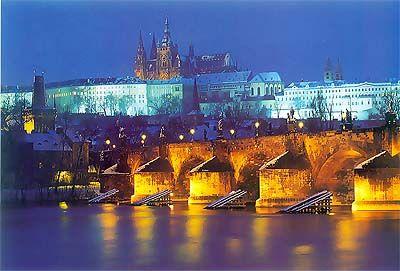 Burg Prag