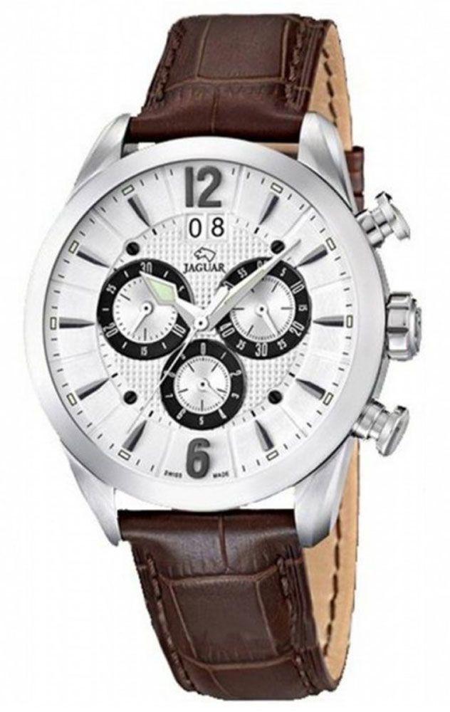 Reloj Jaguar cronógrafo hombre J661/1