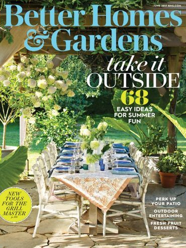 Better Homes And Gardens Magazine Subscription, 24 Digital Issues | Zinio    The Worldu0027s Largest