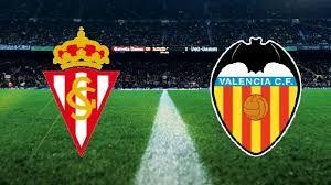 Sporting Gijon vs Valencia Predictions & Betting Tips, Match Previews Spanish La Liga
