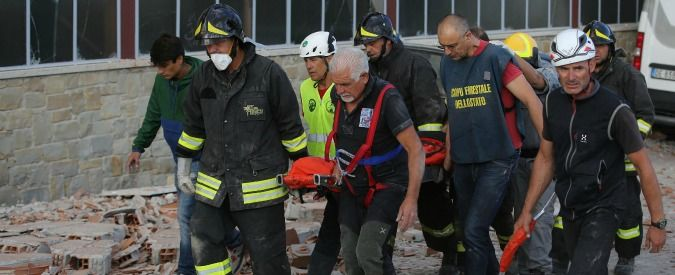 Terremoto Centro Italia, donazioni e raccolte fondi: dai partiti alla banche tutte le iniziative