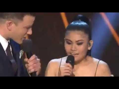 WINNER ANNOUNCEMENT - The X Factor Australia 2014 Grand Final Live Decid...