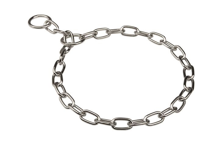 Herm Sprenger Chrome Plated Steel Bullmastiff Fur Saver Collar  51620 02  Size 28 inch 70 cm for Dogs with Neck Size of 2526 inch 6365 cm * Visit the image link more details.-It is an affiliate link to Amazon. #DogTrainingTools