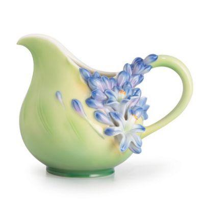 Franz Porcelain Collection Anemones